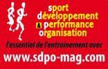 SDPO-Mag Des précieux conseils sur l'entrainement, la nutrition et plus encore