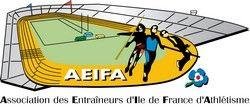Logo AEIFA pour SDPO