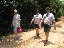 regime trail 5