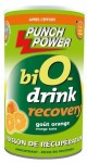 BOISSON DE RECUPERATION ORANGE 8