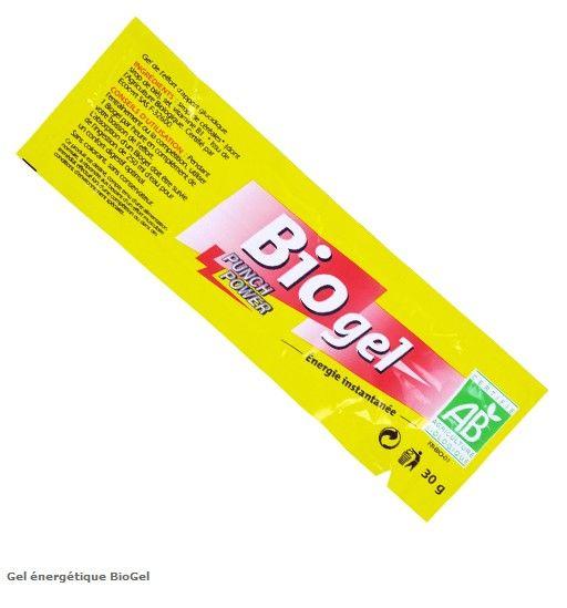 Biogel