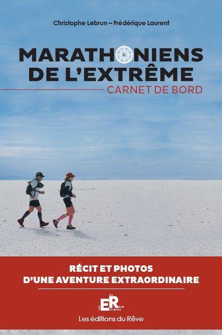 Couv Marathoniens de l' extrême
