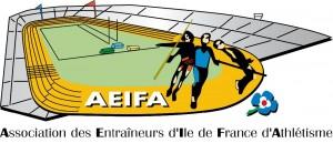 Logo AEIFA avec libéllé