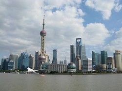 Shanghai epreuve