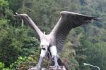 Embleme de l'Indonésie