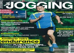 JOGGING - FDV - oct.