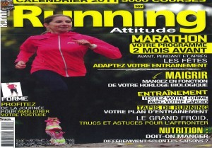 RUNNING - MDP