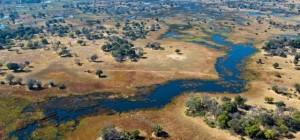 le Delta d'Okonvongo