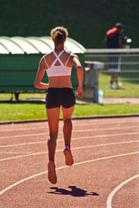 coureuse