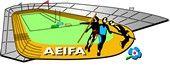Logo AEIFA facebook