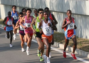 marathon de Pékin 07