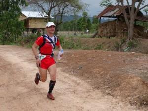 Foulées du Laos